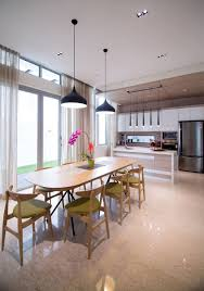 creating a space that exudes comfort for a villa laman cahaya home