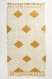 Anthropologie Rug Sale Diamond Ripple Rug Anthropologie