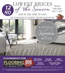 view our current sale at flooring 101