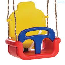 siège bébé pour balançoire siège balançoire pour bébés évolutif 3 wickey fr