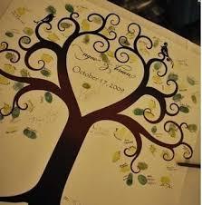 26 best trees images on pinterest wedding trees fingerprints