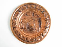 wall plates decorative walls and antique copper on pinterest