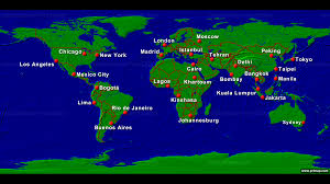 de janeiro on the world map dubai on the world map throughout show mexico all world maps