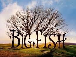 psychoanalytic criticism and tim burton s big fish