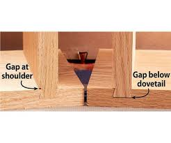 Wood Joints Using A Router by Sliding Dovetails