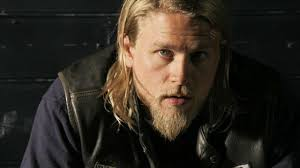 how to have jax teller hair slickback hair is the most badass alpha hairstyle a man can have