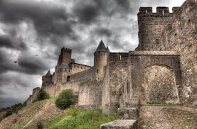 Carcassonne Carcassonne Where In The World Are The Brills