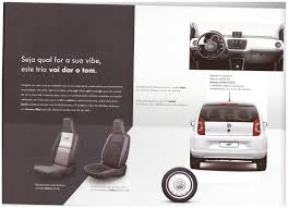 thesamba com vw archives 2015 vw up sales brochure brazil