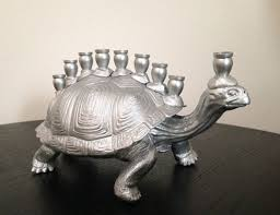elephant menorah menorahs shapes like dinos and other animals