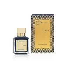 Parfum Oud extrait de parfum