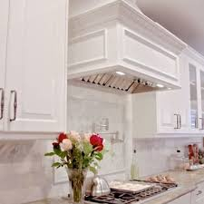 range hood exhaust fan inserts customer kitchen featuring the prov insert our customer installs