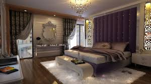 Incredibly Modern And Glamour Bedrooms That You Will Want Them - Glamorous bedrooms