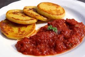 spécialité marseillaise cuisine un joli plat typiquement marseillais la panisse est une