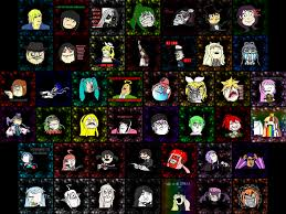 All The Meme Faces - vocaloid in meme faces remix by waraulol on deviantart