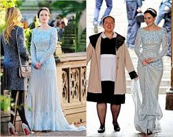 blair wedding dress another blair waldorf wedding dress picture gorgeous dresses