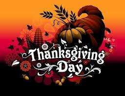 thanksgiving day 2017 notes carlisle iowa