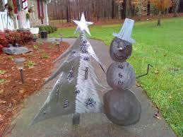 Metal Christmas Yard Art Decorations by 15 Best Christmas Images On Pinterest Christmas 2016 Christmas