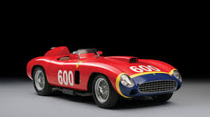 ferrari classic for sale 18m one of four ferrari 290 mm driven by fangio top gear