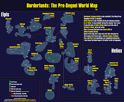 Marvel Universe Map Maps Of The Borderlands Borderlands Wiki Fandom Powered By Wikia