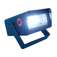 Home Accents Holiday 4 5 In Mini Strobe Light 0305 47004hd The