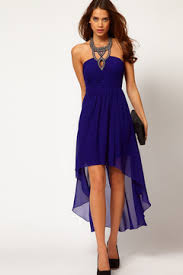 buy cheap dark royal blue cocktail dresses cybermondaydresses com