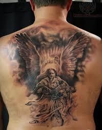 guardian on back tattooshunt com