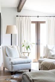 Linen Burlap Curtains Ruyang Linen Blend Curtain Natural White Curtains Interesting