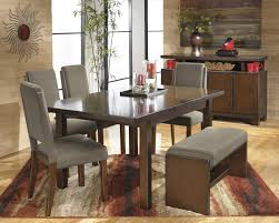 Bar Style Dining Room Sets by Rustic Dining Room Table Rectangle Dining Table With Bench Dainty