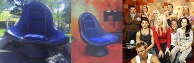 Big Chairs For Sale Old Diary Room Chair For Sale Behind Big Brother