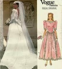 vogue wedding dress patterns wedding dress patterns vogue wedding dress patterns