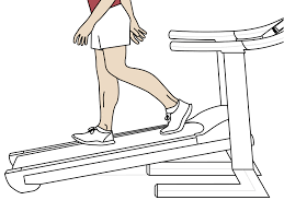 Leg Pain Going Down Stairs by How To Tone The With Walking 10 Steps With Pictures