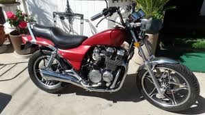 550 honda nighthawk motorcycles for sale