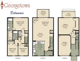 3 story townhouse floor plans 24x32 house plan 3 story yahoo image search results floor