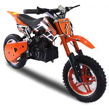 motocross bike for kids xtreme 36v 800w nitro dirt bike in orange xtreme toys