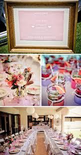 kitchen tea theme ideas a pink kitchen tea yes baby daily bridesmaids 3