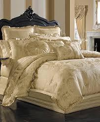 New York Bed Set J New York Napoleon Gold Comforter Sets Bedding