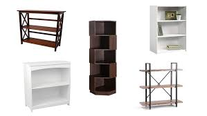 sturdy bookcase for heavy books small bookcases 10 best small bookcases 2018 heavy com