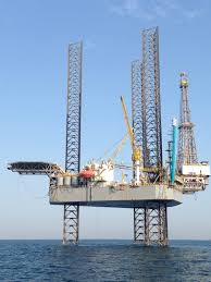 high island v rig jackup shelf drilling offshore resources