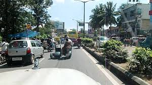 bajaj scooter with sidecar in bangalore u0027s traffic youtube
