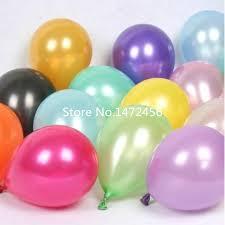 balloon wholesale 100 pcs 5 inch multicolor small helium balloons balloons