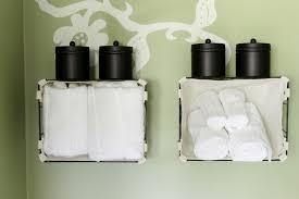 Organizing A Small Bathroom - small bathroom organization ideas the country chic cottage