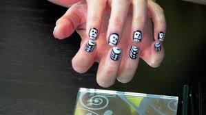 nail art 36 phenomenal do it yourself nail art image inspirations
