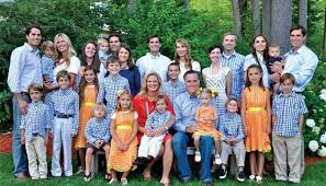 pew study mormon families are largest in america lds net