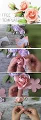 25 unique paper roses ideas on pinterest diy paper roses diy