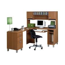 Compact Computer Desk With Hutch by Best L Shaped Desk With Hutch Design Ideas U0026 Decors