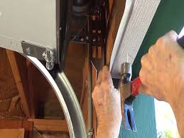Installing An Overhead Garage Door Do It Yourself Garage Door Library