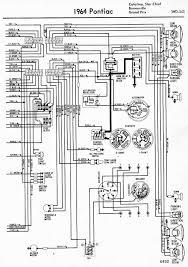 wiring diagrams of 1964 pontiac catalina star chief bonneville