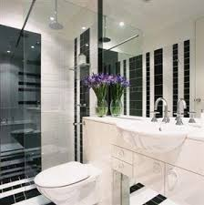 black and white bathroom tile designs fancy black and white bathroom tile ideas 47 in home design ideas