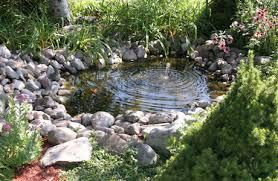 small garden pond water pumps landscaping gardening ideas