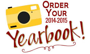 free yearbook flyer clipart